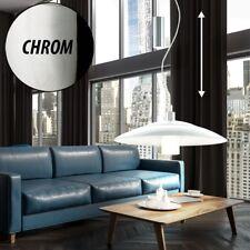 Design Hänge Leuchte Ess Zimmer Beleuchtung Glas Decken Lampe Höhe verstellbar