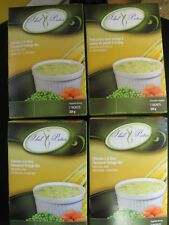 IDEAL PROTEIN CHICKEN A LA KING FLAVOURED SOUP MIX (4 BOXES OF 7)