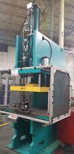 Tox Pressotechnik Hydraulic Press 75 Ton Stamp Crimp Punch Brake