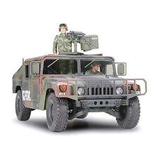 TAMIYA 35263 M1025 Humvee Armament Carrier 1:35 Military Model Kit