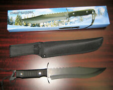 Frost Cutlery Combat Dagger Tac Xtreme Hunting Knife With Sheath Clearance Price