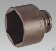 """Juegos de llave de tubo de taller de impacto Sealey 3/4"""""""
