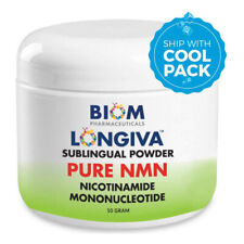 Biom NMN Sublingual Powder