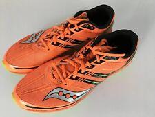 Saucony Kilkenny XC7 Cross Country Track Men S29041-2 7.5 Neon Orange Shoes