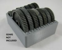 "CHANGE GEAR RACK for 6"" x 18"" ATLAS 618 METAL LATHE - SEARS CRAFTSMAN 101 or 109"