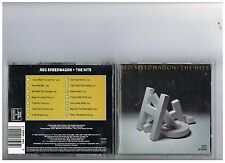 REO SPEEDWAGON CD. THE HITS..BEST OF..GREATEST