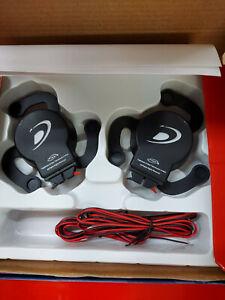 Free Ship Dayton Audio DAEX25 Sound Exciter PAIR per box (see pic)  NIB