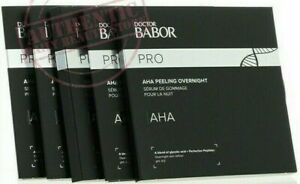 Babor Dr Babor PRO AHA Peeling Overnight 5 Samples