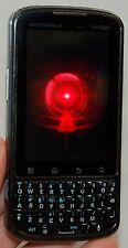 Motorola Verizon Droid Pro XT610 Android Cell Phone 3G WiFi hotspot video keypad