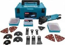 Makita TM3010CX5J Oscillating Multi-Tool With Accessories 320W 220V EU plug