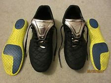 Nike Tiempo Legend V 5 Premium Totti FG Used US 9 Kangaroo Leather Limited