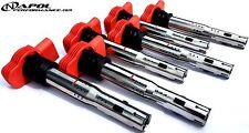AUDI VW IGNITION COILS S5 A4 S4 Q5 A5 QUATTRO TOUAREG C1631 UF-529 5C1688 IC609