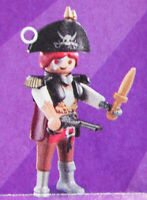 PLAYMOBIL 70243 Figures Girls Serie 17, Piratin Piraten-Braut Waffen # 5 NEU