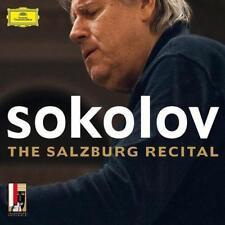 Sokolov-The Salzburg Recital von Grigory Sokolov (2015)