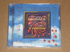 """GONG - OTHER SIDE OF THE SKY """"A COLLECTION"""" - 2 CD SIGILLATO (SEALED)"""