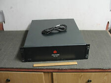 Polycom RMX 1000 Video Conferencing Multipoint Control Unit w/Cord