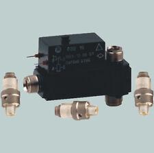 REV-16 REW-16 PEB-16 COAXIAL ANTENNA RELAY SWITCH + 3 CONNECTORS