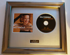 PERSONALLY SIGNED/AUTOGRAPHED MOLLY RINGWALD - EXCEPT SOMETIMES PRESENTATION