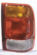 Passenger Side Tail Light Lens & Housing - Ford RANGER 98-99 2WD/4WD