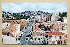 MADAGASCAR - TANANARIVE - AVENUE DE LA REUNION 1965