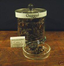 Guggul - Bdellium - indische Myrrhe -  50gr