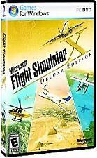 "Microsoft Flight Simulator ""X"" DVD - PC, Windows XP SP2 and Vista"