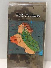 USMC Iraq Roadmap US Marines
