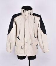SCHOFFEL à capuche GORE-TEX hommes veste manteau taille S