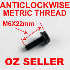 COUNTERCLOCKWISE SCREW For Makita BSS610 BSS611 DSS610 Grinder Circular Saw