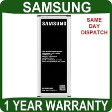 New GENUINE Samsung BATTERY GALAXY NOTE 4 N910 F original smartphone eb-bn910bb