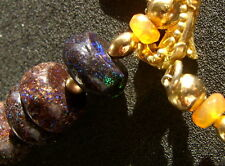 CES CATENA australiano Opal, Matrix OPAL/Andamooka Opal