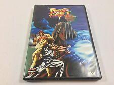 Street Fighter II V - DVD Vol. 4 (DVD, 2001)