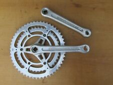 STRONGLIGHT TS VINTAGE PEDALIER VELO TOURING SPORT BICYCLE CRANKSET 170 42 52