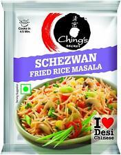 Ching's Secret Schezwan Fried Rice Masala - Pack of 10, free shipping
