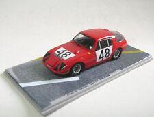 Austin-Healey No. 48 Lemans 1966