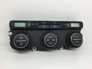 VW Passat B6 05-10 Ein / C Heizung Klimaregelung Einheit Clima 3C0907044AC