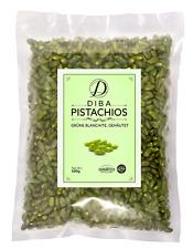 Diba Pistazienkerne grüne Blanchite (gehäutet) 500g