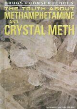 "wintage Close-up of Crystal Methamphetamine Drug Photo Glossy /""4 x 6/"" inch C"