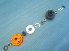 NITRO 1/8 RC Buggy HPI TROPHY 3.5 Motor 13 Diente De embrague Set Nuevo