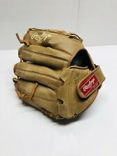 """RH Baseball Glove Rawlings 12"""" Player Preferred EOBL29 PP120BF All Leather Shell"""