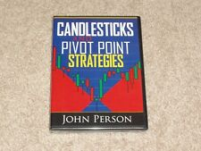 John Person Candlesticks and Pivot Point Strategies stock market trading simpler