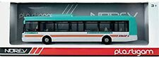 NOREV Plastigram Irisbus Bus Échelle 1:43 Miniature de Autobus (A1304954)
