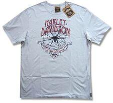 Harley Davidson Trunk LTD Til Death Do Us Part Grey Mens T Shirt New Official