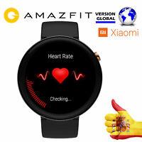 Versión Global Amazfit Nexo 4G,AMOLED,El GPS + GLONAS Reloj Inteligente