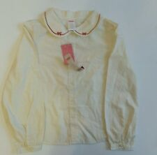NWT Gymboree HOLIDAY FRIENDS Shirt Top Size 8