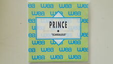 Prince - Scandalous 7'' Single SPAIN PROMO LONG ALBUM VERSION ON 7''