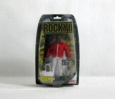 NEW 2007 Rocky Balboa ✧ DUKE ✧ Jakks Pacific Figure MOC #2