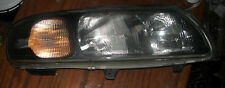 Volvo V70 headlight RHS