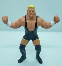 RARE WWE WCW SID VICIOUS GALOOB WRESTLING FIGURE WWF FIGURE 1990