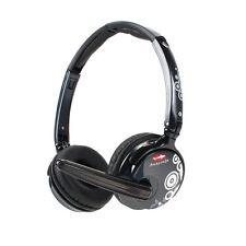 Reekin Anaconda PC Headset Multimedia Kopfhörer mit Mikrofon Gaming VOIP SW